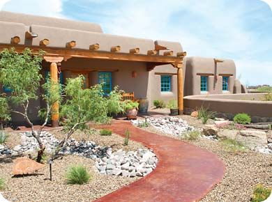 Classic new mexico homes ventanas magazine el paso for Home builders in las cruces