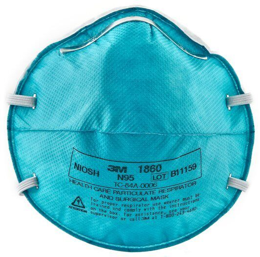 3m n95 particulate respirator full face mask smoke