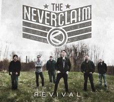 The Neverclaim...  LOVE these guys, but then I might be a little prejudiced!  <3