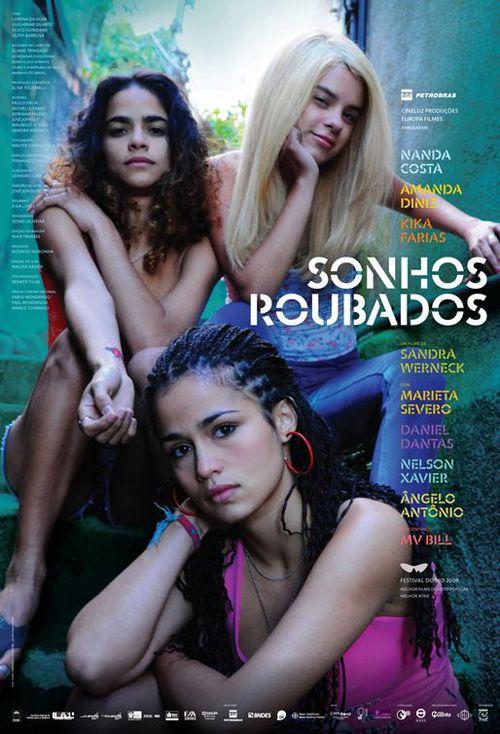 Sonhos Roubados (Brazil)