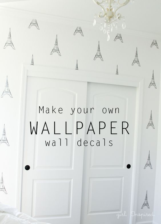 Pinterest The Worlds Catalog Of Ideas - Custom vinyl wall decals falling off