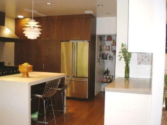 Design Idea For Kitchen  Home And Garden Design Idea's  Kitchen Magnificent Garden Kitchen Design Inspiration Design