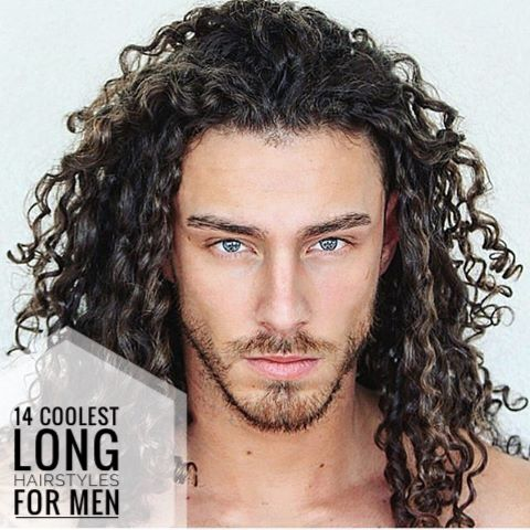 14 Coolest Long Hairstyles For Men Long Hair Styles Men Long Hair Styles Mens Hairstyles