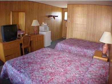 Motel  Trenton