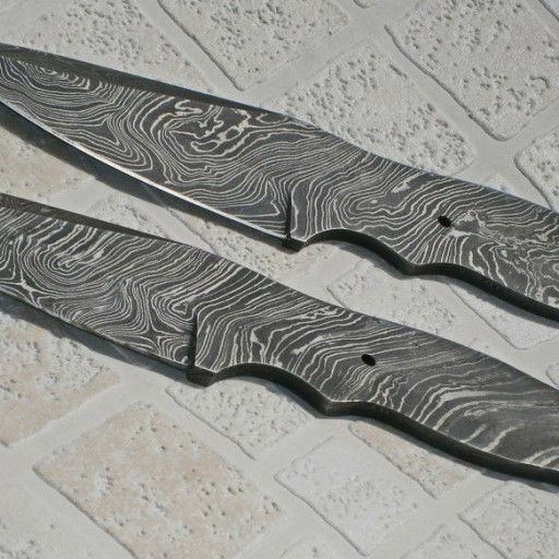 Overall Length 8 Inches Blade Hardness 56 60 Hrc The Blade This Is A Brand New Knife This Knife Damascus Steel Blade Hig Damascus Steel Damascus Steel