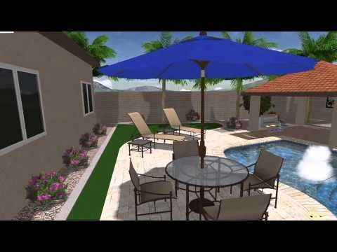 Emejing Pool Design Concepts Gallery - Decorating House 2017 ...