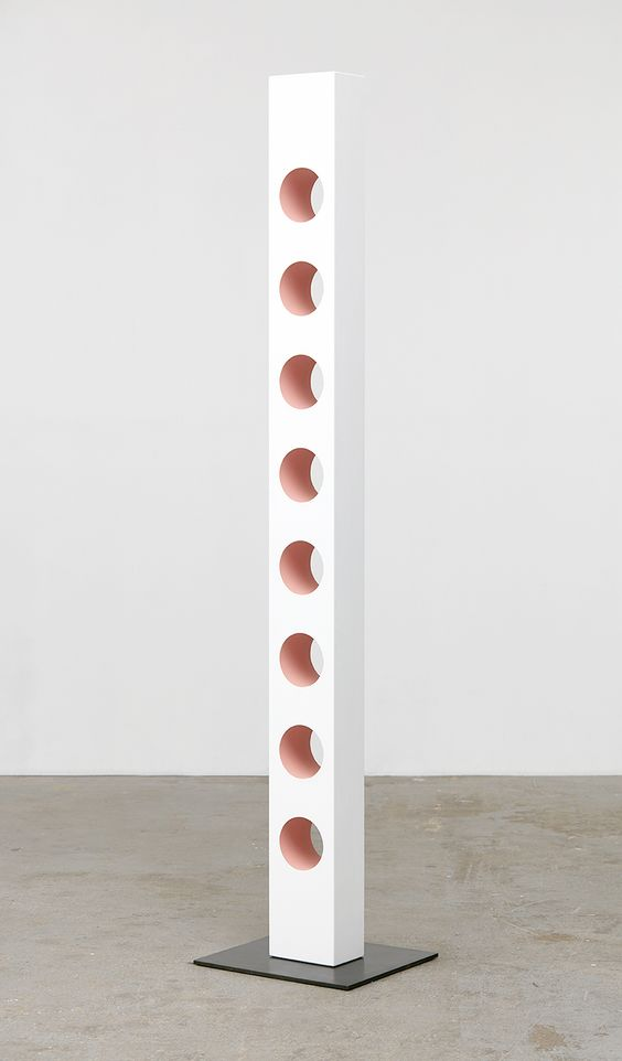 "ART HuNTER — Lisa Williamson [USA] (b 1977) ~ ""Round Out Rubber Holes"", 2015…"