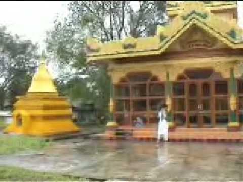 Buddha Vihar Of Khamti With Images Historical India House