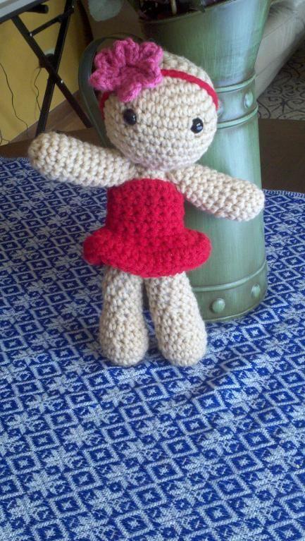 Amigurumi Doll Body : Pinterest The world s catalog of ideas