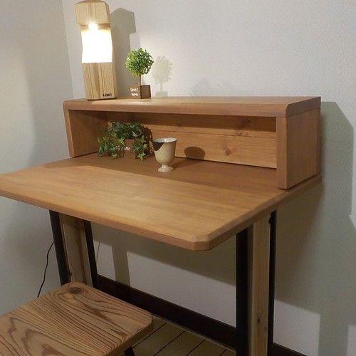 お買い得 折り畳みカウンターテーブル 棚 植物台 送料込み カウンターテーブル テーブル 装飾のアイデア