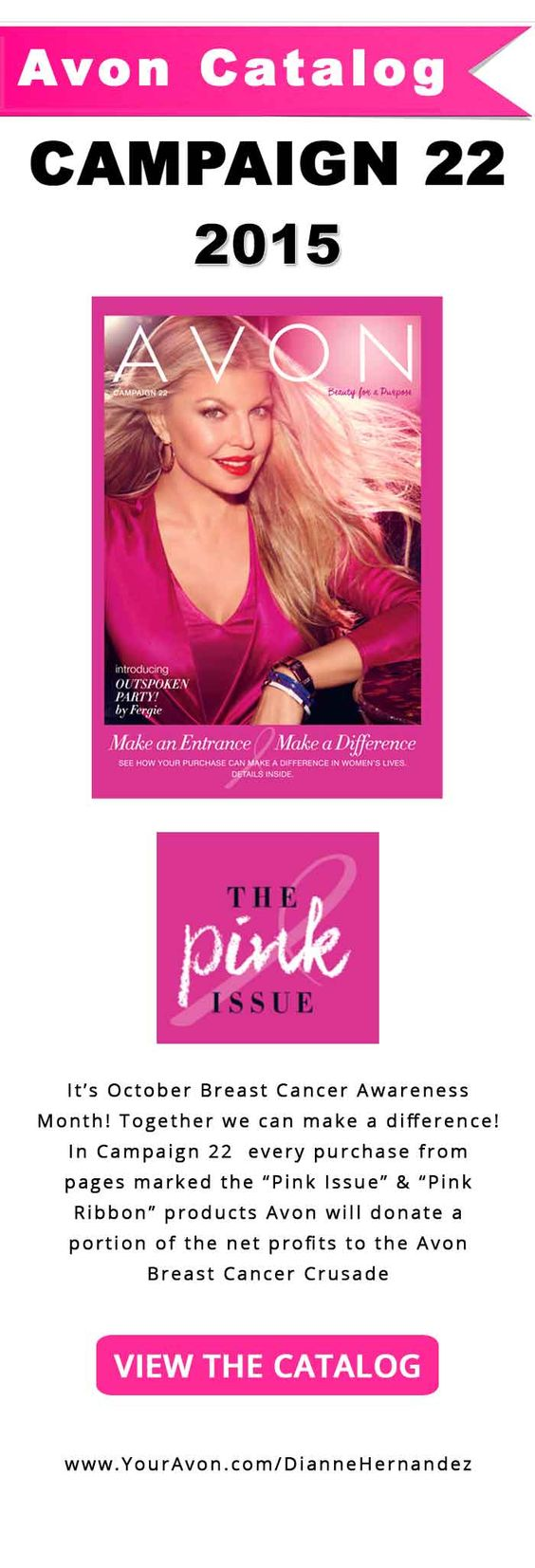 avon breast cancer campaign As a valued member of the avon breast cancer crusade family, we are thrilled to let you know about the next phase in avon's commitment to breast health.