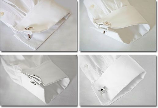 There Are No Set Standards On Where And How To Wear Cufflinks However There Are Cufflinks How To Wear Formal Attire For Men