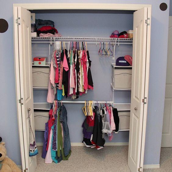 Home Depot Rubbermaid Closet Helper Closet Organization