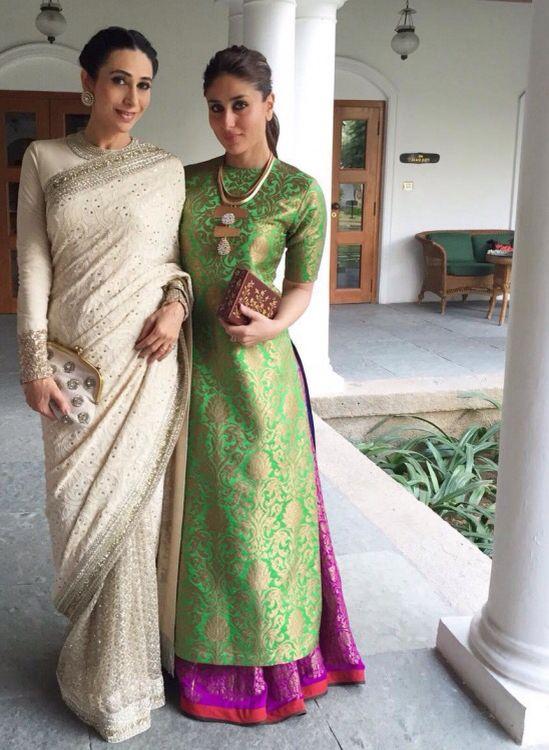 .the kapoor girls