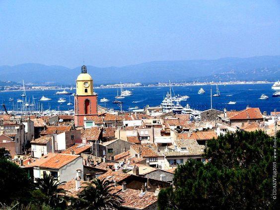 Where Is St. Tropez | Transfert nice st tropez – comment aller de Nice à Saint Tropez ...