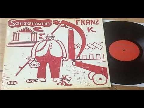 Franz K Sensemann 1972 Germany Krautrock Heavy Psychedelic Rock Youtube Psychedelic Rock Drum And Bass Hard Rock