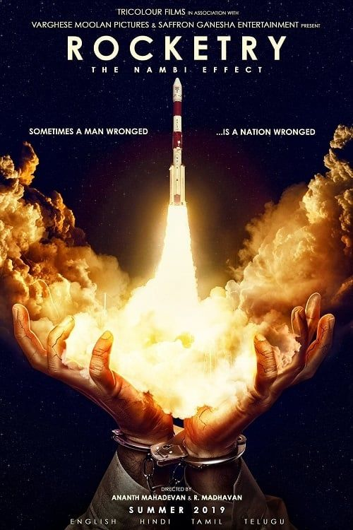 Rocketry The Nambi Effect Gratis Film Streaming Full Movies Full Movies Online Free Stand Up Comedians