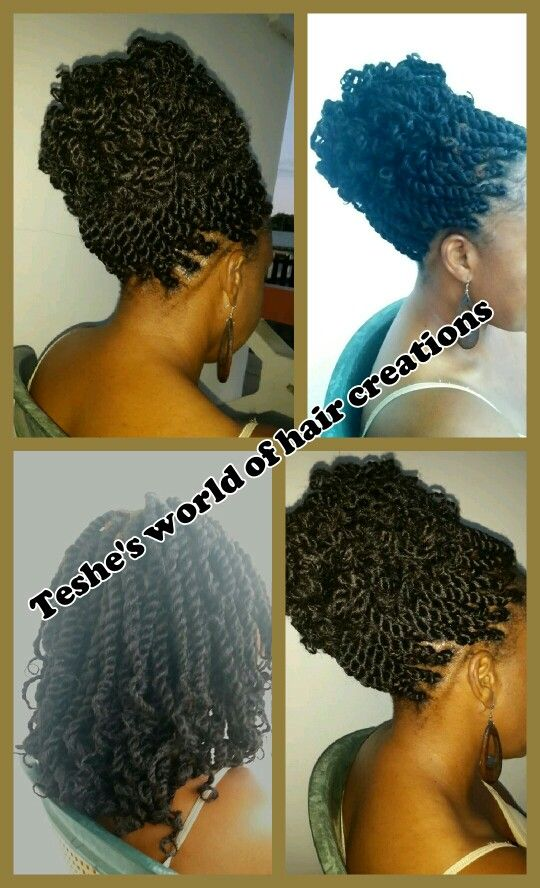 Teshes World Of Hair Creations Newhairstylesformen2014 Com