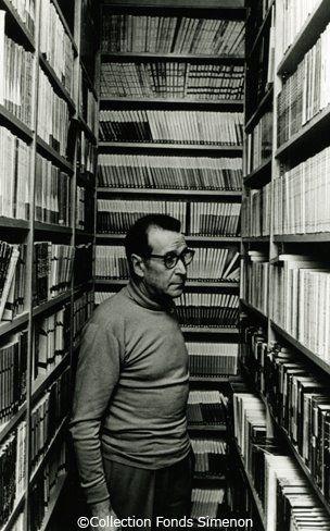 Georges Joseph Christian Simenon (13 February 1903 – 4 September 1989) was a…