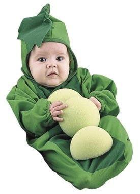 Carnevale per neonati