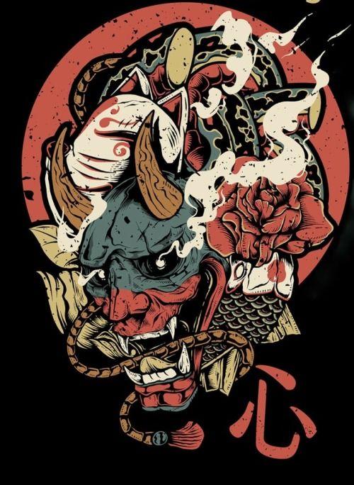 Y A K U Z D A Japanese Tattoo Art Japanese Art Samurai Artwork