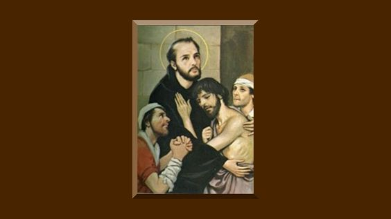 Catholic One Stop Reference for Monday-8th March 2021
