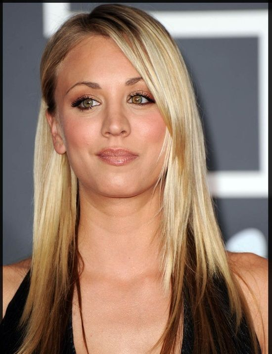 Astonishing Blonde Hair Dark Brown And Woman Hairstyles On Pinterest Short Hairstyles Gunalazisus