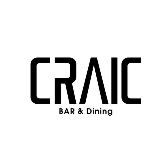 CRAIC Bar and Dining, by GOAHEADWORKS
