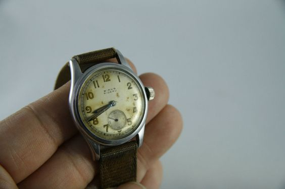 1940s Watches And Vintage On Pinterest