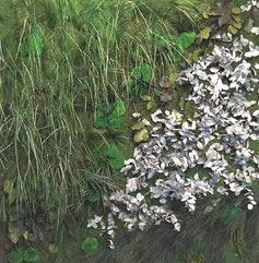 Dimension : 100x100cm Le mur végétal feuillu stabilisé est 100% naturel.Il ne nécessite ni eau, ni lumière, ni entretien  Durée de vie : 7-10 ans De toutes dimensions de toutes formes, s'adaptant à n'importe quel intérieur. Nous vous proposons une décoration murale sur mesure, s'adaptant parfaitement à vos envies et à votre environnement. 600,00 €