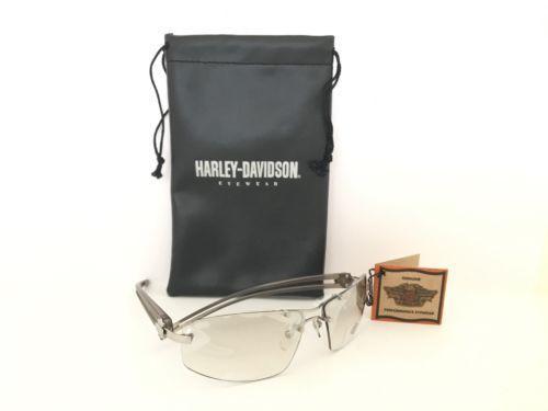 NEW Harley Davidson Sunglasses  MC44 SI-65F