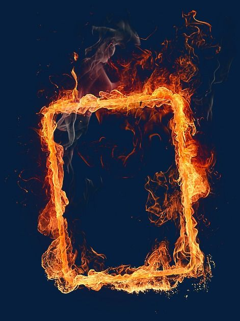 Flame Box Fire Flame Red Png And Psd Picsart Background Light Background Images Background Wallpaper For Photoshop