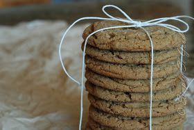 Simply So Good: Soft Ginger Cookies