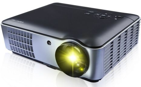 Home Theater Projector $200