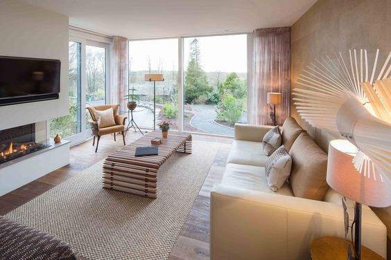 Spa Lodges - Gilpin Hotel & Lake House   Luxury Lake District Hotel   Windermere Hotels