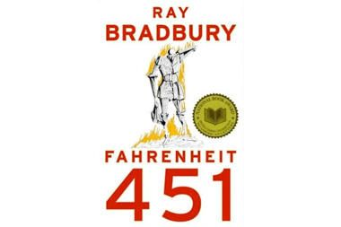 Ray Bradbury: His 10 best books - 'Fahrenheit 451' - CSMonitor.com