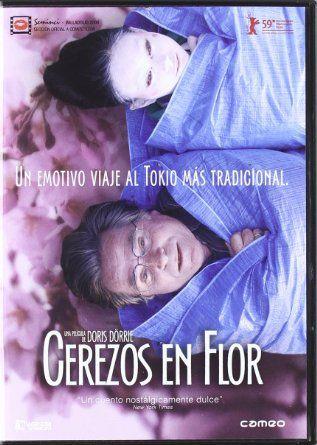 Cerezos en flor [Vídeo-DVD] / una película de Doris Dörrie