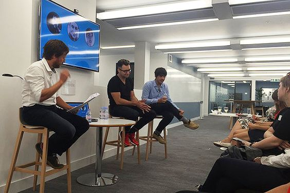 Social Media Week: Influencer marketing no panacea to rise of ad-blockers  At a Social Media Week London fringe event hosted by agency Text100 last night, Tata's Matt Sykes and Microsoft's Devin Moore both agreed that it was important to declare when influencers had been paid to take part in campaigns - even if it was ... http://influenceblueprint.com http://www.prweek.com/article/1408995/social-media-week-influencer-marketing-no-panacea-rise-ad-blockers