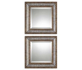 mirrors for decor in bedrooms