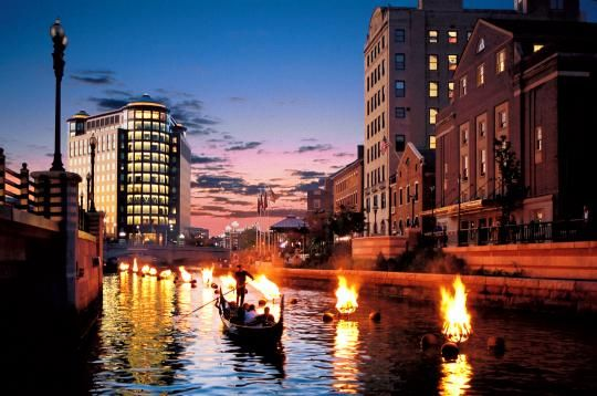 Waterfire in Providence, RI: Ri Waterfire, Favorite Things, Favorite Places Spaces, Places You Ll, Places I D, Waterfire Providence, Water Fire, Places I Ve