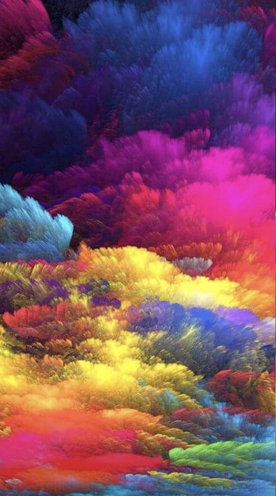 Holi Color Festival India Glitch Wallpaper Apple Wallpaper Iphone Wallpaper Iphone Christmas