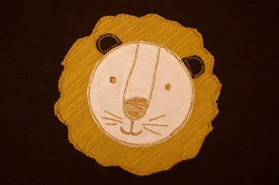 Löwenleiberl