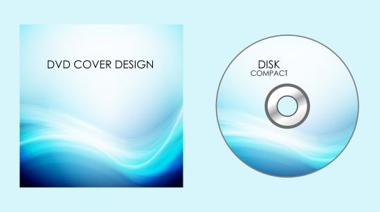 Pin On Cd Cover Template