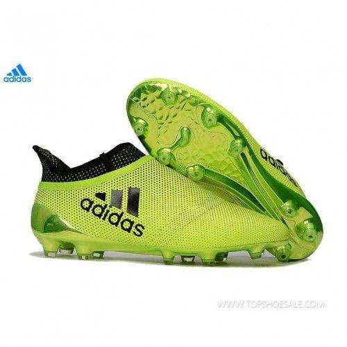 Distribuir Explosivos Maquinilla de afeitar  Adidas X 17+ PureSpeed FG/AG ADIDAS S82442 MENS Yellow ink for ink Legend  Legend SALE FOOTBALLSHOES | Adidas football, Soccer shoes, Football shoes