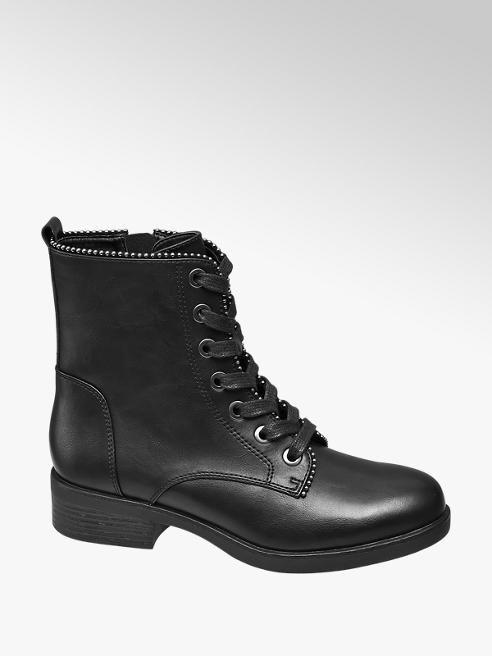 Graceland Boots in Lack Design | DEICHMANN AT