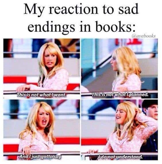 100 Hilarious Book Memes For People Who Love Reading Book Memes Book Nerd Problems Book Humor