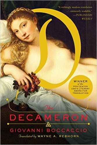 The Decameron - Kindle edition by Giovanni Boccaccio, Wayne A. Rebhorn. Literature & Fiction Kindle eBooks @ AmazonSmile.: