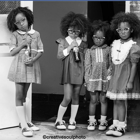 1960's fashion kids - Google Search   Beautiful Black ...