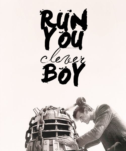 Clever Boy Quotes