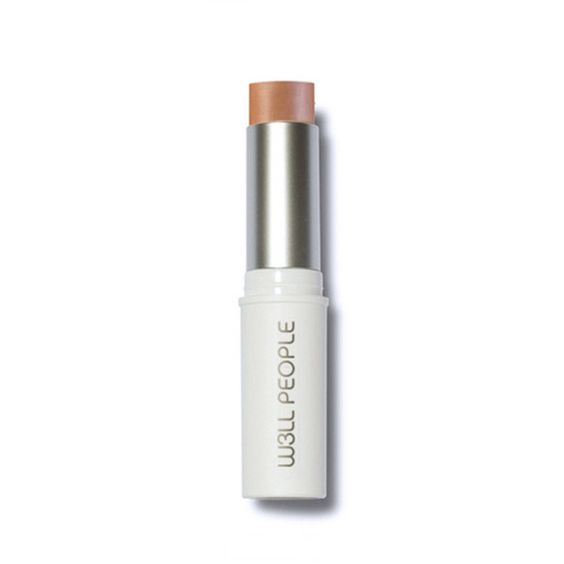 Narcissist Foundation Concealer Stick - W3ll People: Narcissist Foundation Concealer Stick (Rich Mocha) - W3ll People: This feel good, creamy foundation instantly melts into skin giving it a fresh, healthy glow. Visit CarbonBeauty.com for more details.
